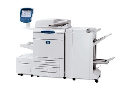 Xerox DocuColor 242/252/260 Driver Download