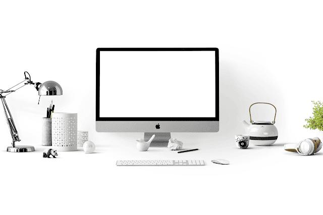 Ciptakan Ruangan Kerja Impian Anda