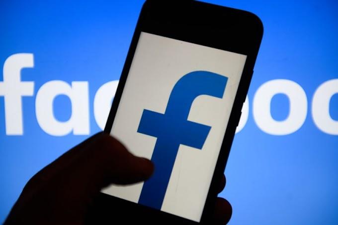 Η Facebook διεγράψε 1,3 δισεκατομμύριο ψεύτικους λογαριασμούς