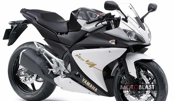 YAMAHA FZ150I 2014 Edition