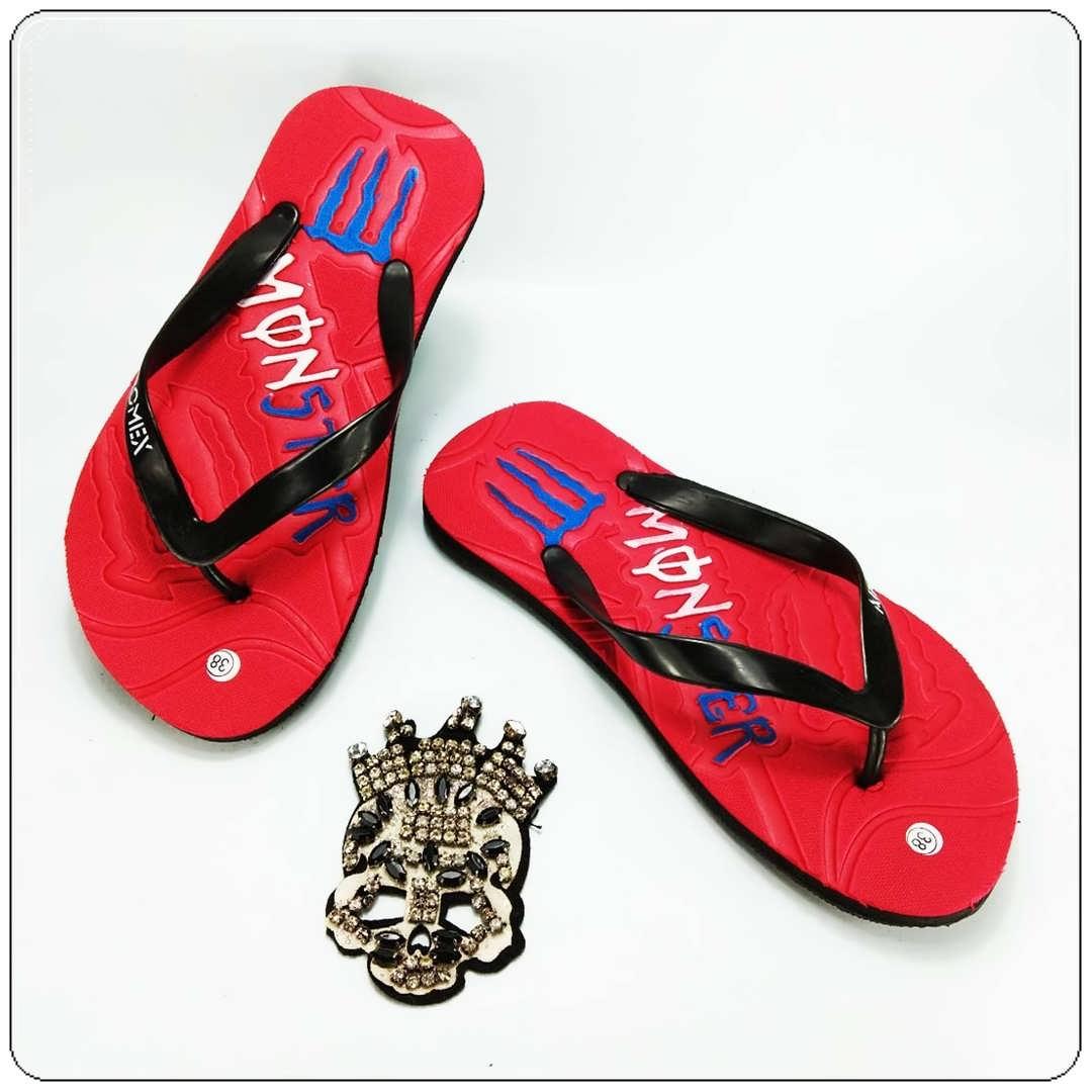 sandal social simplek dws