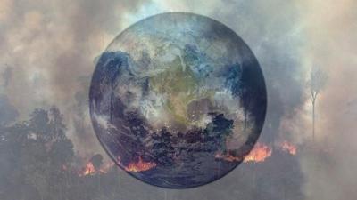 La Tierra en llamas. ¿Por qué la derecha es tan ecocida?