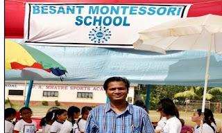 Sara Ali Khan School