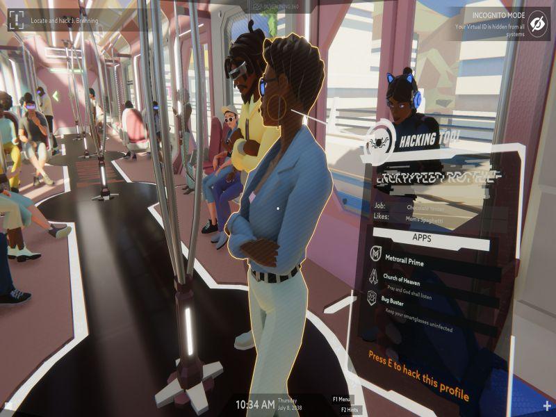 Operation Tango PC Game Free Download