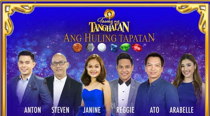 """How to vote Tawag ng Tanghalan TNT Grand Finals """"Ang Huling Tapatan"""" online, text"""