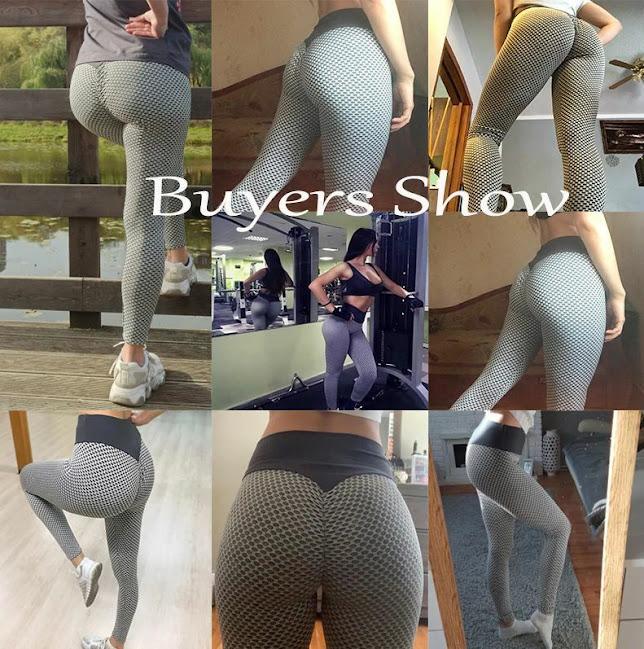 best bum enhancing gym leggings