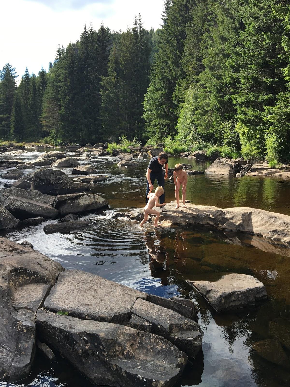 sommerferie i norge søker elsker