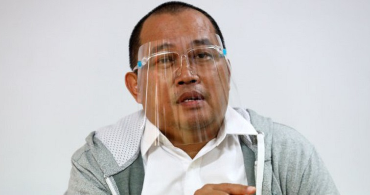 Sidang Putusan Praperadilan Patgulipat Lahan Cengkareng Era Ahok Digelar, MAKI Tetap Optimistis