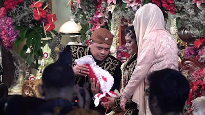 Prosesi Upacara Pernikahan Adat Jawa