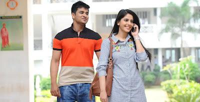 Kirrak Party (2018) Telugu Movie Scenes - Movierulz - 7