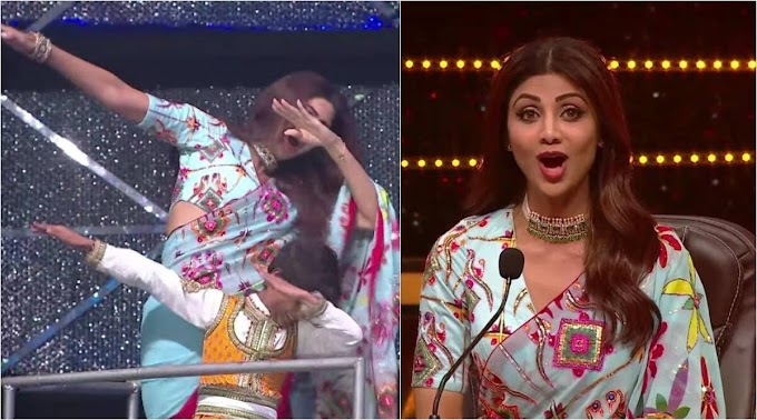 Shilpa Returned To Super Dancer 4 On THIS Condition