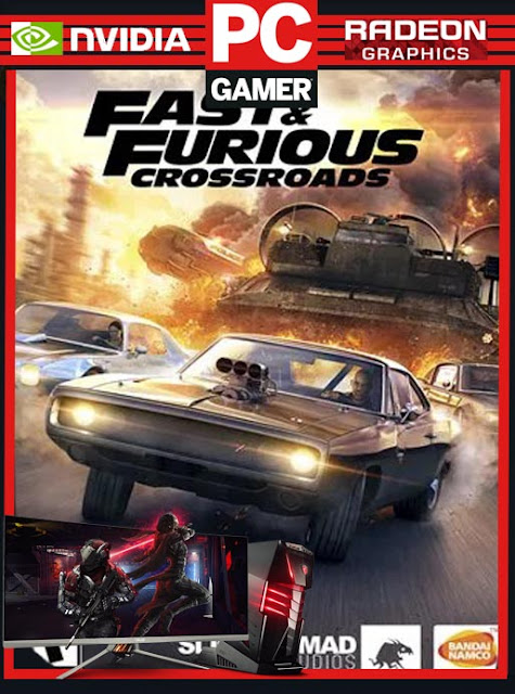 Fast & Furious Crossroads (2020) PC Full Español [GoogleDrive] SXGO