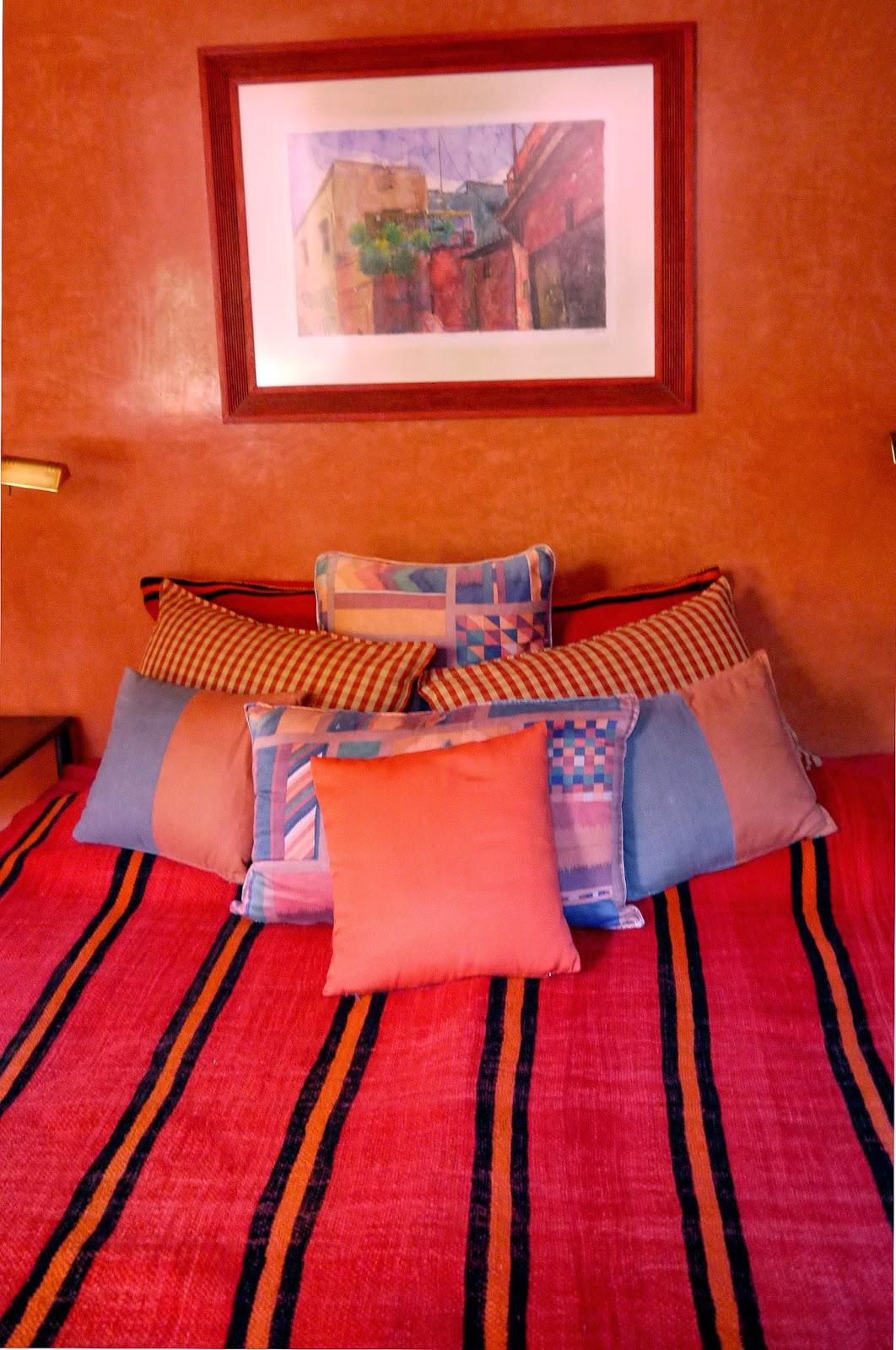 Bed Riad Noga Marrakesh