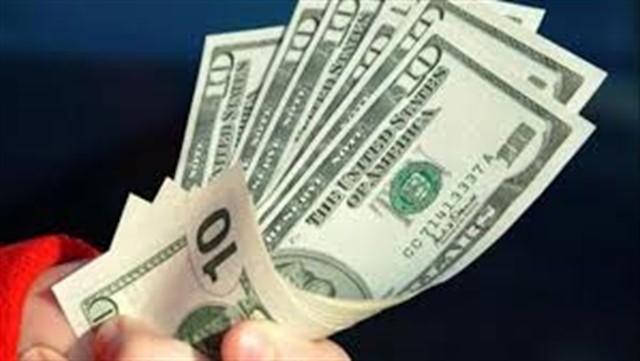 الان..سعرالدولار اليوم الثلاثاء 23/1/2018 في البنوك الرسمية والسوق السوداء