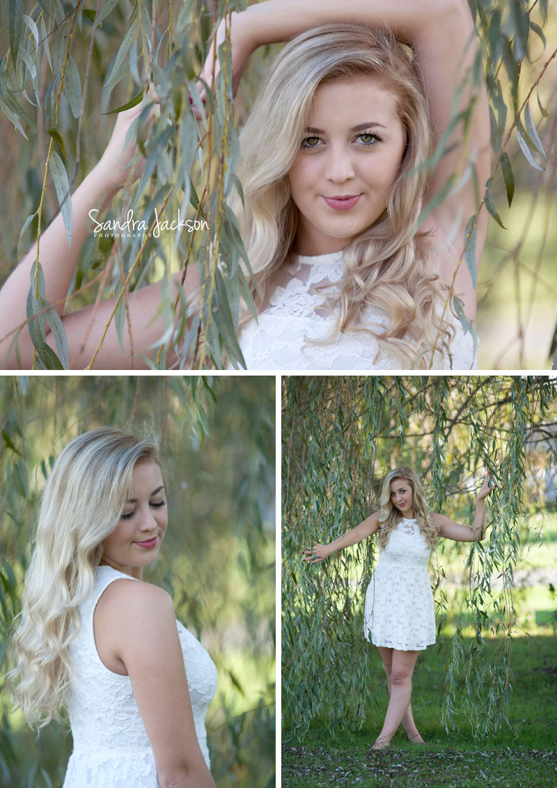 Willow Senior Sandra Jackson Photography Parker, PA
