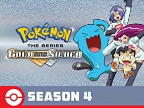 Pokémon temporada 4