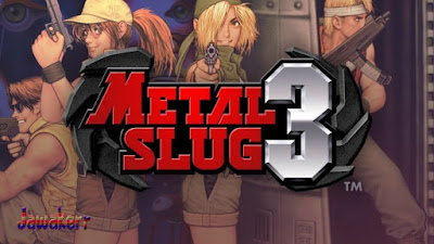 Download Metal Soldiers 3 for Android and iPhone
