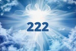 Anielski kod 222
