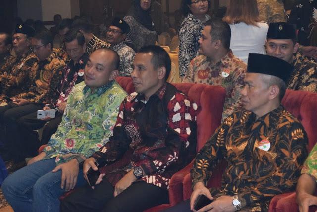 KodimKaranganyar - Sosialisasi Rancangan pembangunan Jangka Menengah Daerah 2018-2023 Kabupaten Karanganyar