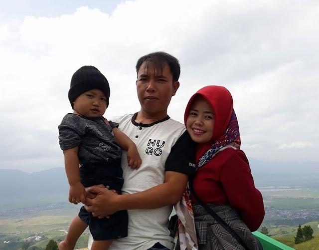 Bersaing Ketat, Yon Simamura Menangi Pilkades Bukit Pulai Tanjung Pauh