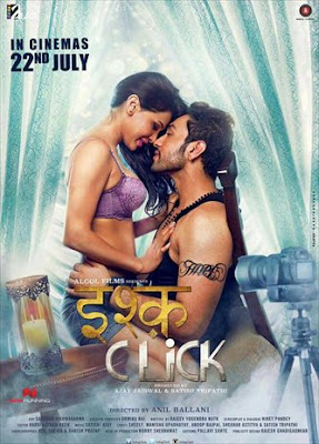 Ishq Click 2016 Hindi pDVDRip 700mb Full Movie