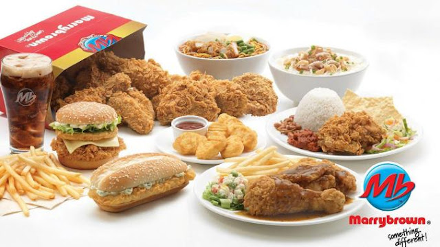 Marrybrown Makan dan Menang Kaw-kaw!, marrybrown, marrybrown malaysia, marrybrown contest, marrybrown menu malaysia 2019, marrybrown korean chicken, harga marrybrown 2019, marrybrown menu price malaysia 2019, what to eat at marrybrown, marrybrown advertisement, marrybrown boost, marrybrown near me,