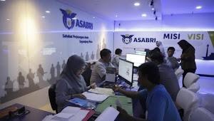 Dugaan Korupsi di PT Asabri Membengkak 43 Triliun