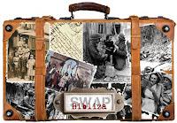 swap blog littéraire valise guerre