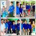 Đoàn cơ sở xã Việt Thắng sôi nổi các hoạt động đền ơn đáp nghĩa nhân Ngày Thương binh - Liệt sỹ