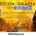 ACCION DE GRACIA CON REDENTOR - Transmisión en Vivo | 26 Noviembre 2020