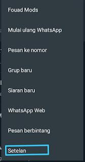 Cara Keluar dari Group Whatsapp Tanpa diketahui.