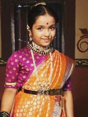 Aditi Jaltare Wiki, Biography
