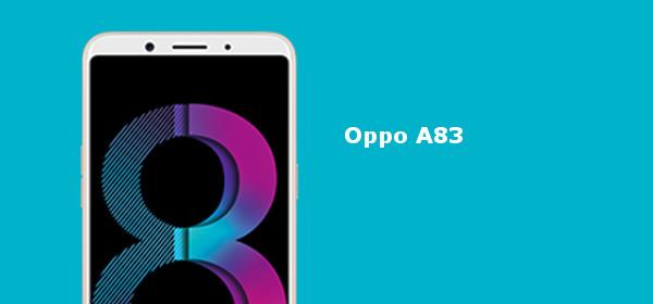 Kredit Oppo A83, Harga Oppo A83, Spesifikasi Oppo A83, Kekurangan dan Kelebihan Oppo A83