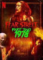 Fear Street Part Two: 1978 (2021) Dual Audio [Hindi-DD5.1] 720p HDRip