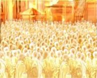 chiesa celeste