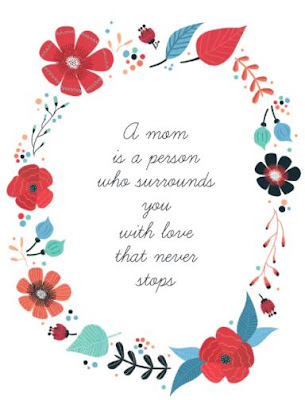 happy moms day ecards