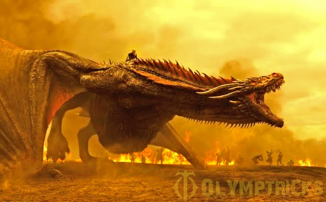 """After """" The Long Night """" ,  """" Fire and Blood """"  is the second sub-series of Game of Thrones about TARGARYENS ."""