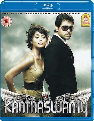 Kanthaswamy 2009 UNCUT Dual Audio Hindi Bluray Download