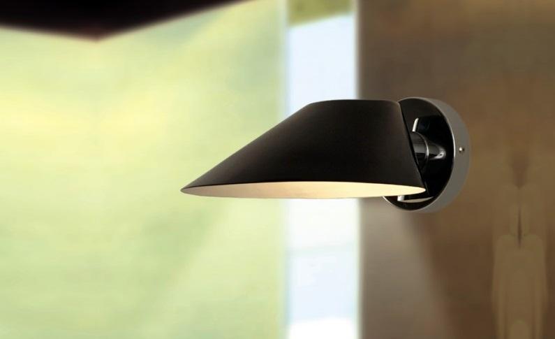 Iluminaci n y l mparas en madrid apliques m s que una l mpara auxiliar - Apliques y lamparas ...