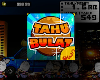 download Tahu Bulat Apk Mod Karakter Meme Unlimited Money
