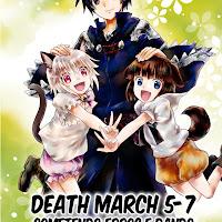 Death March  Web Novel Online Capítulo 5-7