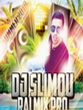 Dj Slimou-Rai Mix Pro 2018