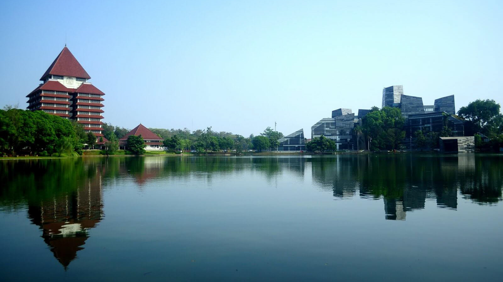 Universitas Indonesia (UI) International Programs
