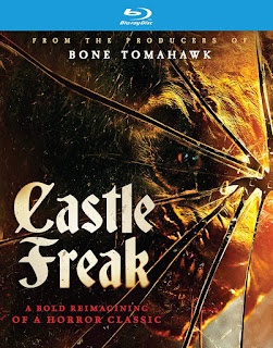 Castle Freak [BD25] *Subtitulada