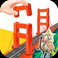 Pocket World 3D v1.6.1.2 Apk Mod [Dinheiro Infinito]