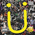 Encarte: Jack Ü - Skrillex and Diplo Present Jack Ü