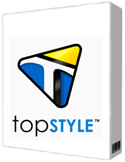 TopStyle 5.0.0.105 Portable