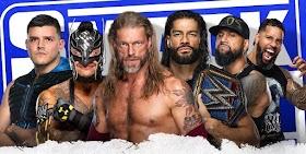 Repetición Wwe SmackDown 16 de Julio 2021 Full Show