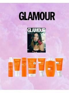 #Glamour #revistasmayo #suscripcionrevistas #regalosrevistas #mujer #woman