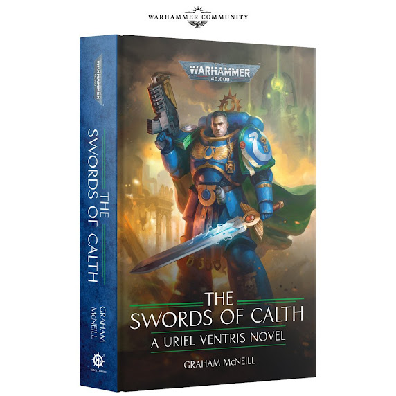 Swords of Calth